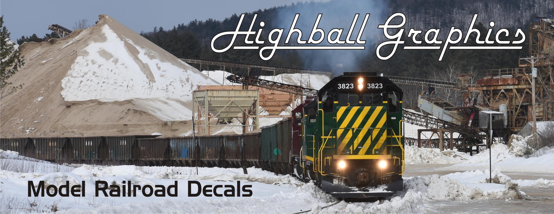 Highball Graphics
